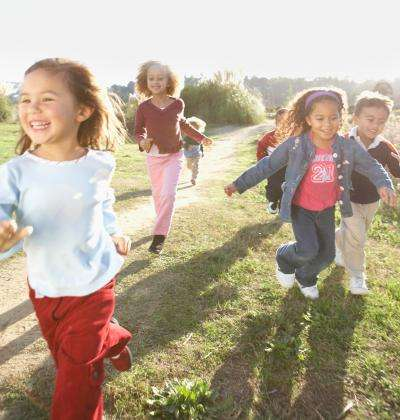 Parenting and home environment influence children's exercise and eating habits