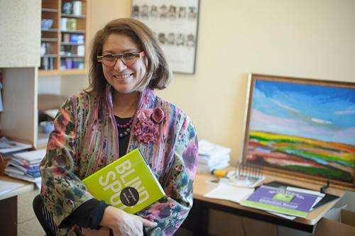 Peering into our blind spots: Banaji's new book details decades of groundbreaking work on bias