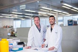'Performance-enhancing' boost helps to fight infection