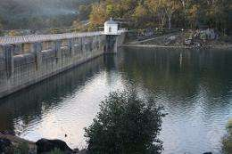 Policy study weighs up water catchment uses