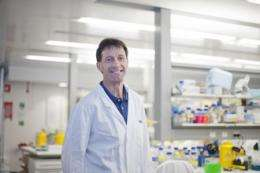 Potential new treatment for gastrointestinal cancers discovered