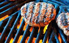 Prepare your barbeque properly this summer, warn scientists