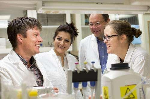 Preparing for Tamiflu-resistant influenza viruses