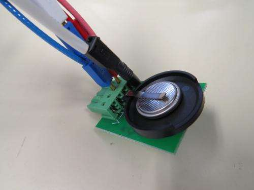 Pressure cooking to improve electric car batteries