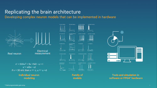 Qualcomm's brain-inspired chip: Good phone, good robot