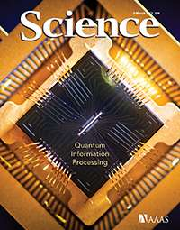 Quantum computing moves forward