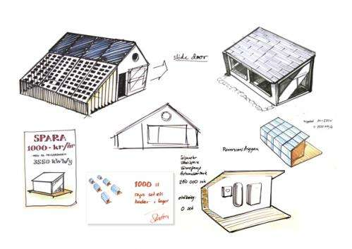 Repackaging solar for the mass market