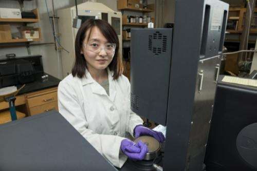 Research aims to improve personal care, medicinal products