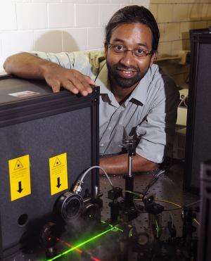 Researcher to study the effects of cell adhesion on spread of cancer