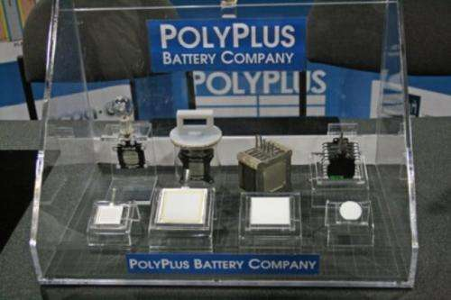 Research opportunities plentiful for next generation batteries
