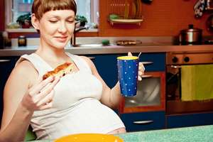 Restricting food and fluids during labor is unwarranted