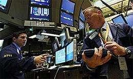 Rethinking investment risk