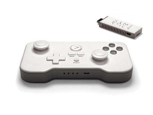 Review: New GameStick console is small and cheap, but still needs work