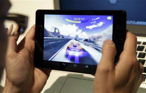 Review: Nexus 7 good value, even with higher price
