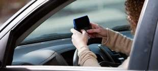 Rice poll finds Harris County voters would support ban on texting while driving