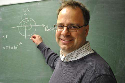 Saarbrücken physicists aim to make transition to quantum world visible