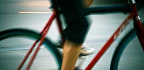 Seeing red: Why cyclists ride through traffic lights
