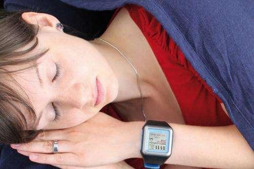 Smart sleep analysis