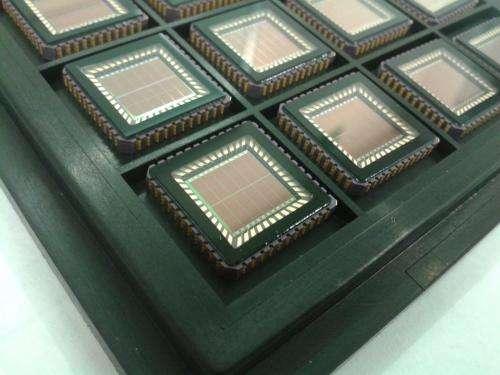 Solar energy for sensor nodes