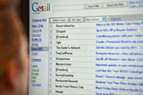 Some firms are considering doing away with email