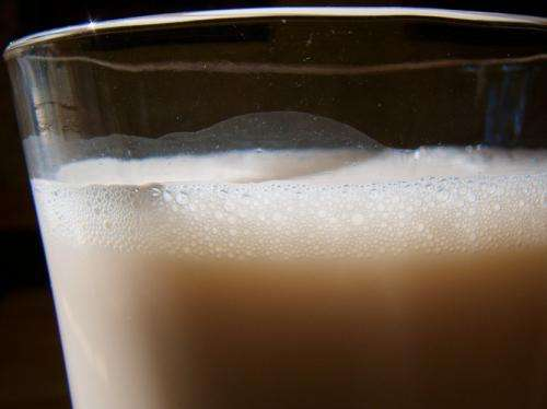 Soy versus dairy: Which milk is better foryou?