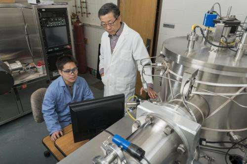 Spintronics discovery