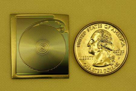 Spirals of light may lead to better electronics
