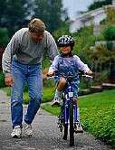 Sports help dads, daughters bond, study says