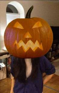 Still wearing a real mask this Halloween? Team suggests latest in augmented reality
