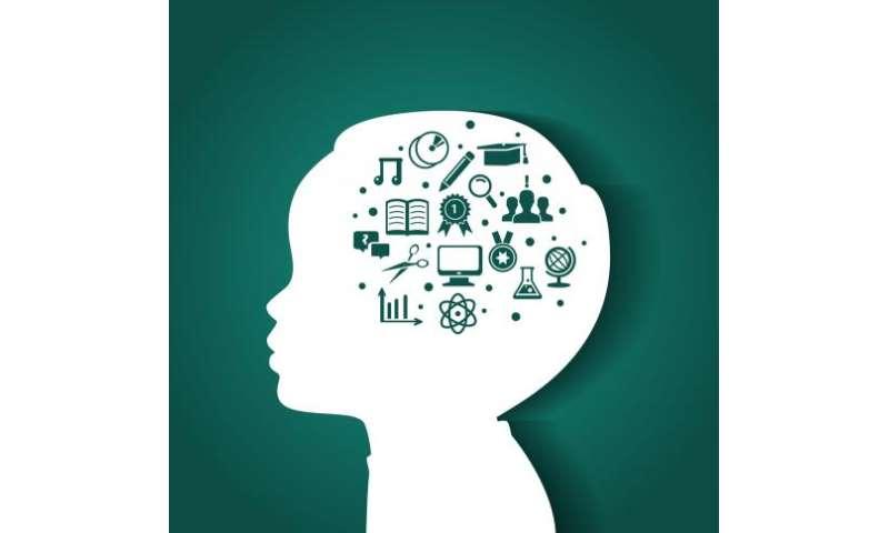 Study: Children's understanding of alternative courses of events