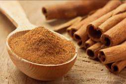 Study on coumarin in cinnamon and cinnamon-based products
