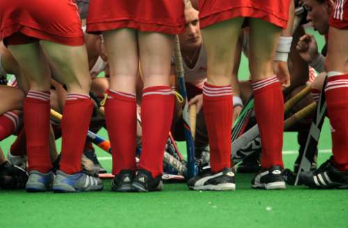 Study shows drug taking in team sports is not the norm
