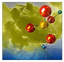 Sulfide and iron work together to reveal a new path for radionuclide sequestration