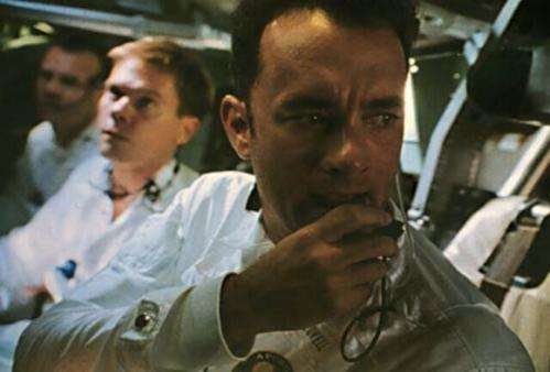 Survival: Terrifying moments in space flight