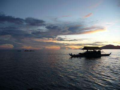 Sustainable fishing practices produce local rewards