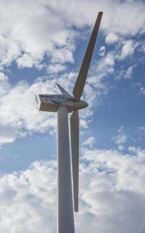 SWiFT commissioned to study wind farm optimization