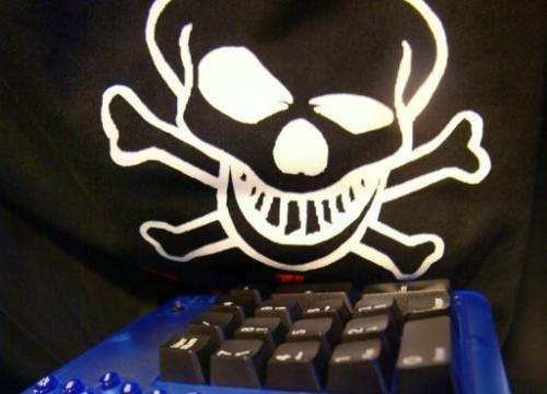Taiwan said that China had been stepping up its cyber attacks against the island to new levels