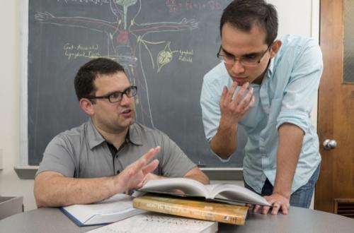 Team develops mathematical model to measure hidden HIV