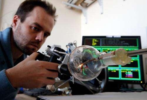Telerobotic system designed to treat bladder cancer better
