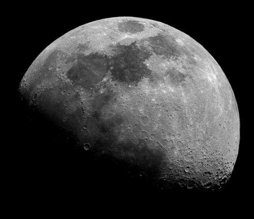 Telescopes, events mark Observe the Moon Night Oct. 12