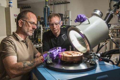 Shape-shifting alloys hold promise