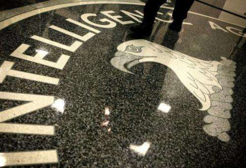 The CIA prides itself on secrecy but the spy agency unveiled a revamped wesbite