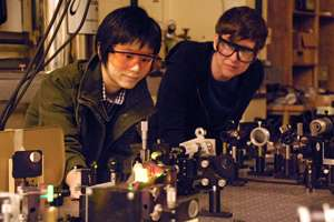 The crystal's corners: New nanowire structure has potential to increase semiconductor applications