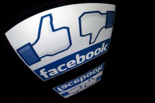The lawmakers said the bill was aimed at protecting privacy in social networks like Facebook or Twitter
