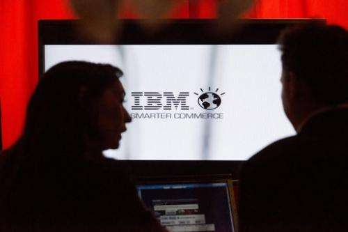 The number of US patents issued last year hit a record high, with IBM leading ranks of technology titans