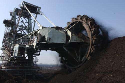 The plight of the modern coalminer