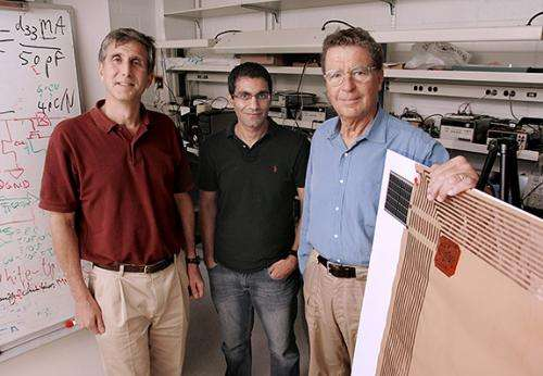 The walls have ears: Princeton researchers develop walls that can listen, and talk