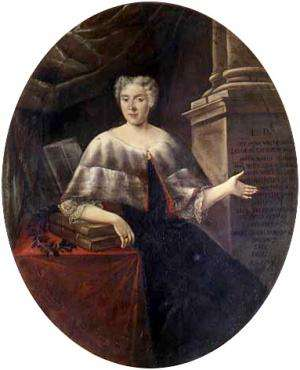 The 'woman who understood Newton'