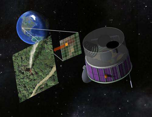 Time is ripe for fire detection satellite, say UC Berkeley scientists