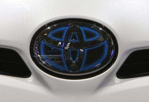 Toyota will revert to an older coolant for its Prius Plus, Lexus GS and GT86 models in Europe